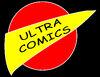 Ultra Comics Logo