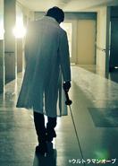 Juggler doctor coat