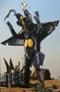 POWERED-ZETTON