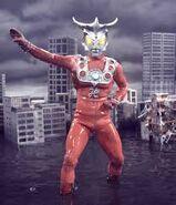 Ultraman-Leo 16