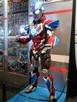 Ultraman Orb Lighting Attacker