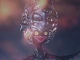 Alien Chibu