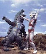 Machres Ultraman Ace