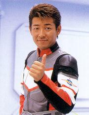 Toshiyuki Kohda