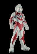 Ultraman Neos movie I