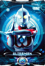 Ultraman X Ultraman Card