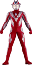 Ultraman Xenon data