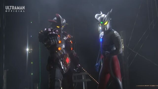 File:-Ultrafanz-Ultraman Zero Gaiden Killer The Beatstar Stage II Ryusei no Chikai RAW-21-08-35-.JPG