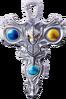 Photon Earth Key Holder