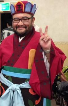 Takashi Nagasako