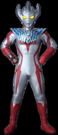 UltramanTaiga