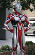 Ultraman bandai eurodata