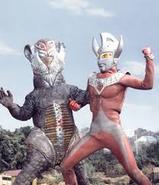 Alien MefilasII V Taro