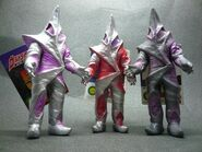 Alien Regulan toys