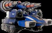 Mega Cannon Chester