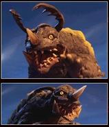 Neronga horns