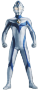 Ultraman Dyna Charecter Miracle Type