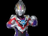 Ultraman Orb (karakter)