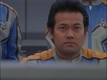 Yoneda tatsuhiko