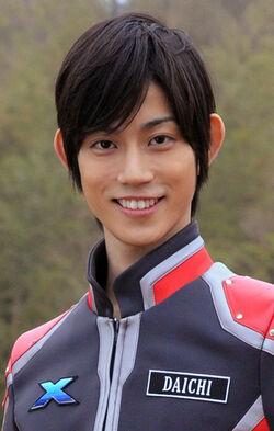 Daichi Ozora