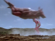Chaos Taildas Extrodinary Jumper