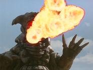 Daigerun flames