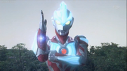 Ginga in kousen stance