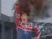 Kotaro transforms