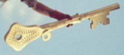Ultra Key dalam Ultraman Leo