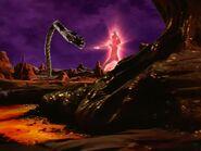Gaia vs. Vision Serpent