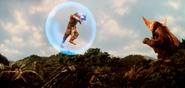 Super Gomora Crystal Sphere