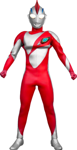 Ultraman Nice full