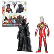Spark-Doll-Series-Justice-VS-Empera