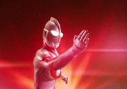 Ultraman No.2