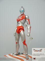 Ultraman Powered Display