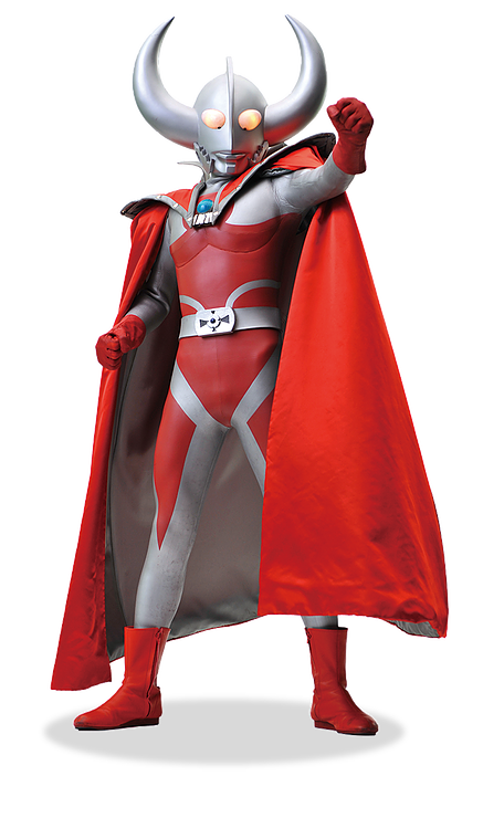 Image - Father-of-Ultra.png | Ultraman Wiki | FANDOM ...