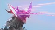 Tyrant Energy Ear Needle Darts