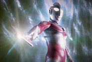 Ultraman No.4