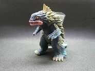 King Gesura toys