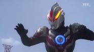 Orb Thunder Breaster stance