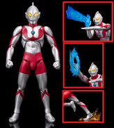 Ultra Act 2nd Ultraman