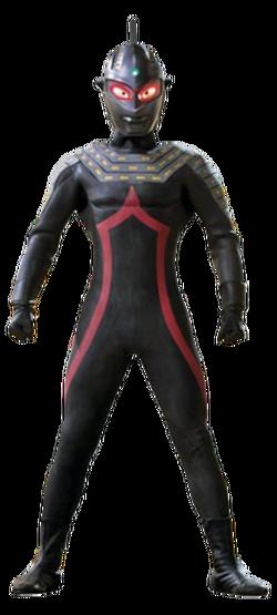Ultraseven Dark Tanjo!