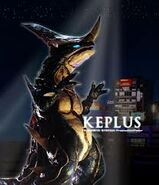 Keplus 8