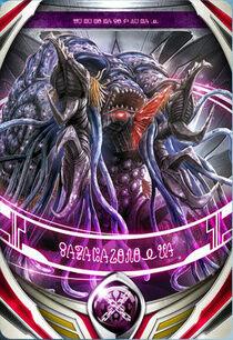 MagatanothorM78Card