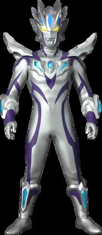 Ultraman Zero Beyond profile