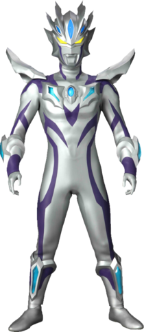 Ultraman Zero Beyond profile
