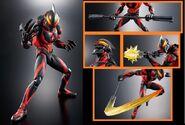Ultra-Act Ultraman Belial