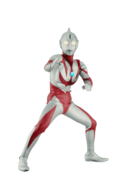 Ultraman Neos movie II