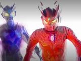 Ilusi Ultraman Zero