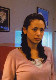 Aya Jinguji